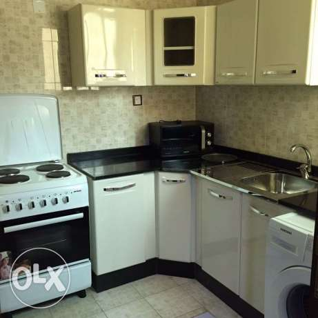 Luxury Fully Furnished 1-BR Apartment in AL Doha AL Jadeeda