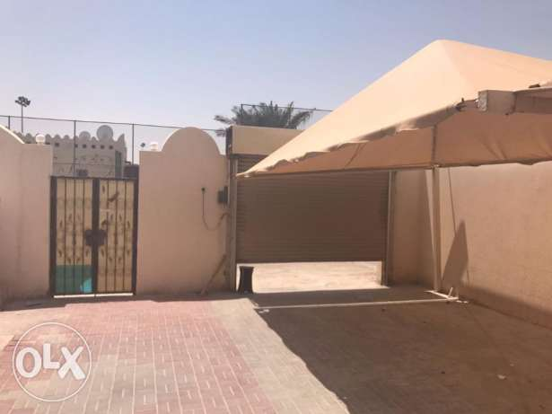 5BHK Unfurnished Stand Alone Villa for rent in Aziziyah