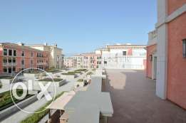4 bedroom home in Qanat Quartier + 1 month free
