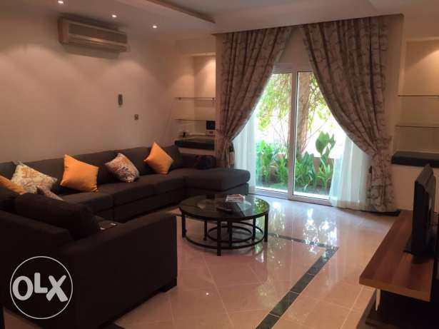 Perfect 4-bedroom Compoud villa in Hilal
