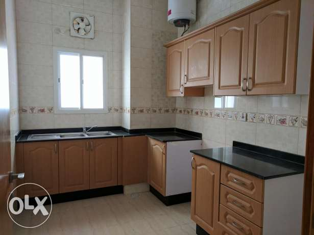 2 & 3 bedroom apartment in Al Muntazah