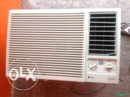 Ac sale and repair anywhere in Qatar