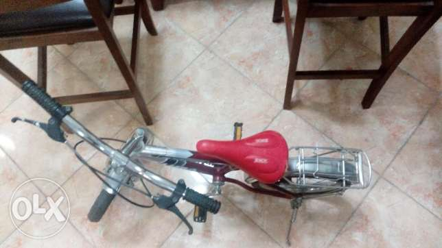 Bicycle BMX for sale