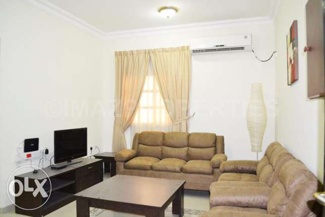 EE//- Furnished Apartment for Rent- Abdul Aziz