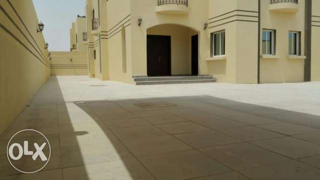 Stand alone villa 6BHK with pool rent in Al Kheesa just 15k only