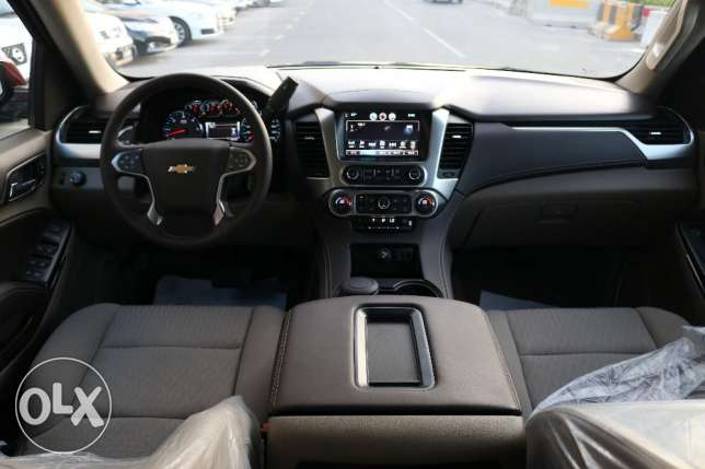 Brand New CHEVORLET Tahoo - LT Model 2016