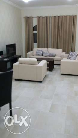 Flat Fully Furnished 2bhk in al Nasr