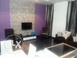 Fully Furnished 1bedroom- Duluxe