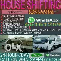 Moving shifting carpntar very low prices call