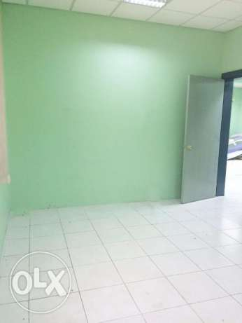 U-F 2/Room Office Space At -Al Sadd-