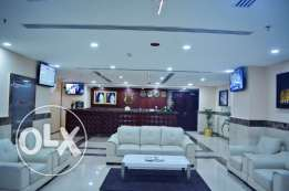 Brand new First Class Hotel Apartment rooms for rent (monthy/yearly)