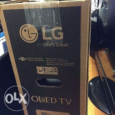LG 55EG9100 - 55-Inch for sale