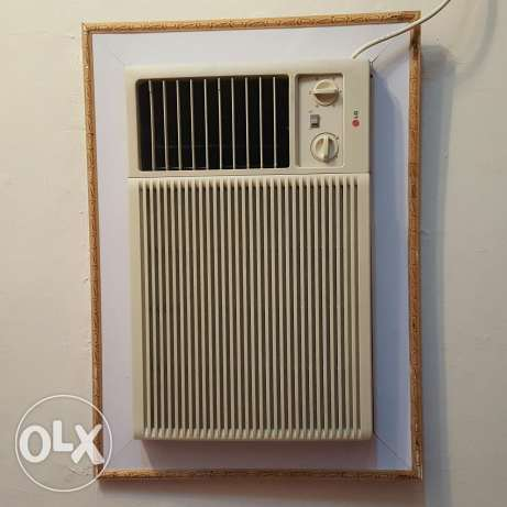 LG Air AC with Excellent Cooling