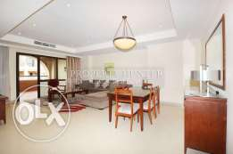 High Class 2 Bedroom Home Furnished