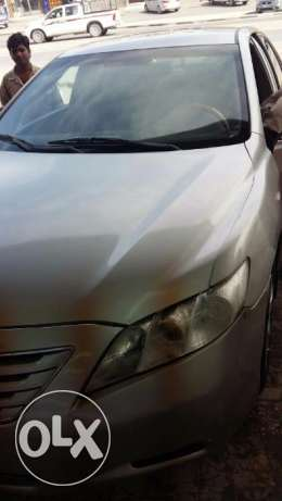 2008 Toyota camary GLOBAL for sale 22,000QAR مريخ -  3