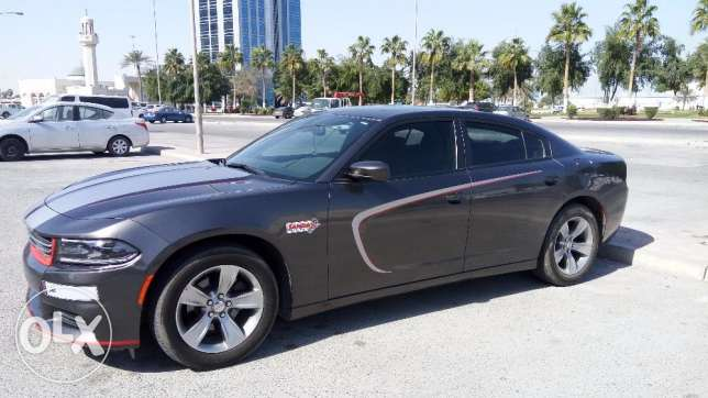 Dodge Charger SE 2015 For Urgent Sale