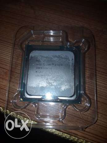 desktop processor 3rd generation intel core i 5 3470 lga 1155 6 mb cac