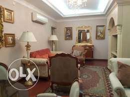 Great Luxury apartment in mansoura
