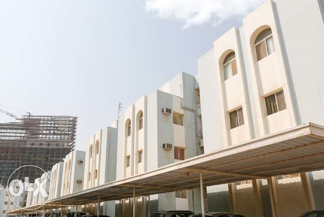 2 BHK Unfurnished Flat in VIP Al Thani Compound, Umm Ghuwailina