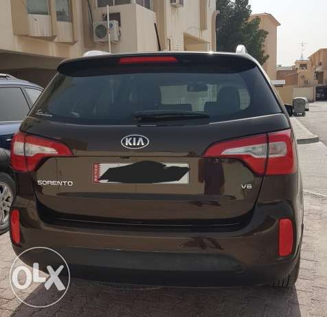 For sale kia sorento
