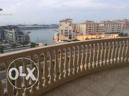 Graet property for sale !! large 1BR in The Pearl.