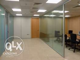 Lowest Rate! New Offices Space in D-Ring