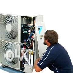 Ac fridge repair shop