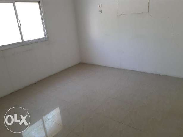 1BHK spacious family accommodation available in Old Airport area المطار القديم -  2