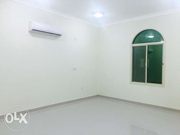 Brand New Penthouse Spacious Studio Available At Thumama Behind Khahra