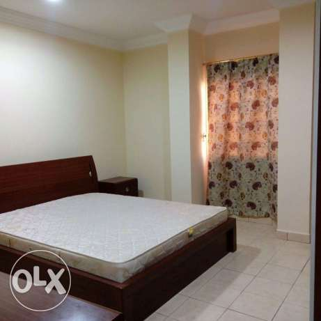 Fully Furnished 3-Bedrooms Flat in Najma