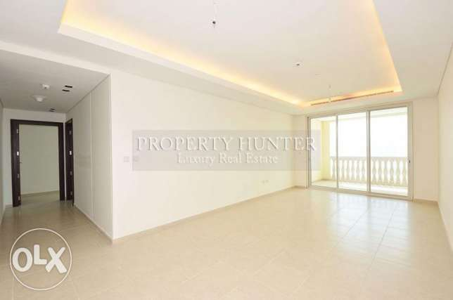 Marina views 2 bedrooms comfy apartment الؤلؤة -قطر -  3