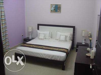 For Rent 1BHK Apartment معيذر‎ -  6