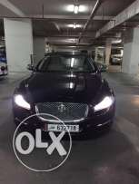 Beautiful Jaguar XJL for quick sale