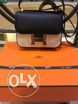 aAuthentic Hermes mini Constance