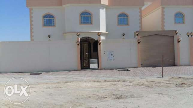 Huge Semi Commercial Standalone villa Abuhamour