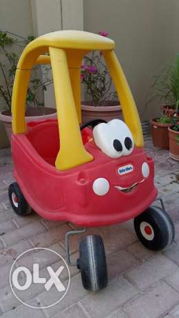 Little Tikes Riding toy car