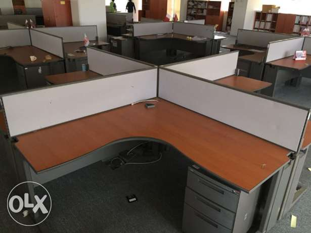 Branded used Office Furniture