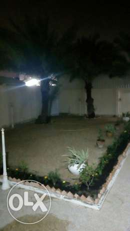 Villa for rent in duhail الدحيل -  1