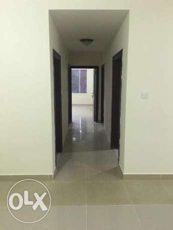 BRAND NEW semi- furnished 2 bhk flat in al sadd