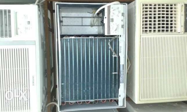 use good condition sale, &all damage a / c buy,