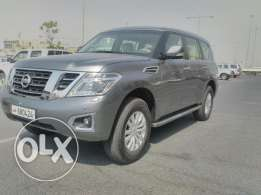 Brand New Nissan - PATROL SE T2 Model 2017