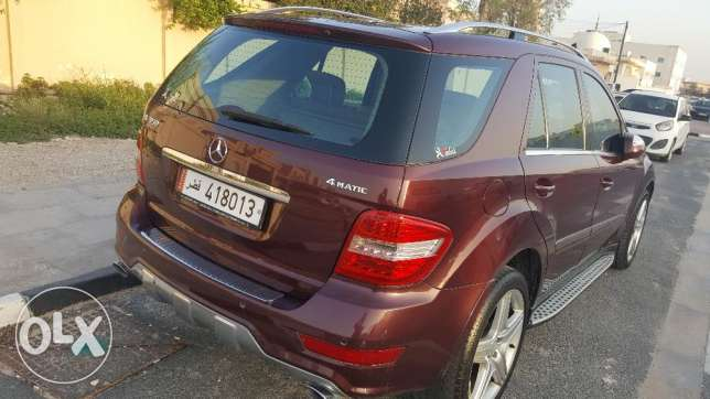 Mercedes Benz, ML350 on Sale