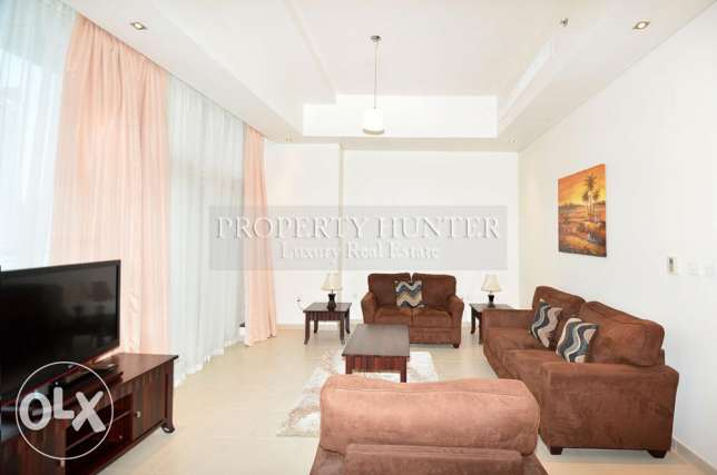 Semi Furnished 3 Bedrooms in Dareen Tower