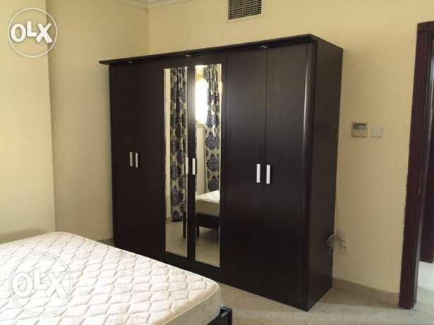 Luxury FF 2-BHK Apartment in AL Sadd