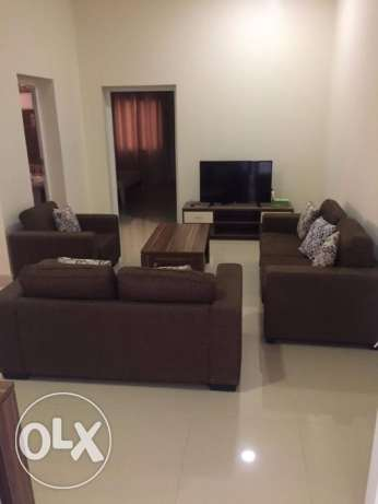 Spacious & New 1 Bhk FF Apartment Muither W&E included
