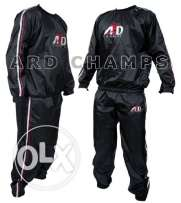 Brand New 6XL Sauna Suit for 270 QR