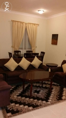 2Bhk Fully Furnished in al muntazah