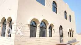 2 bhk villa apartment in abu hamour