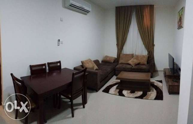 fully furnished flat 1bedroom hall kitchen for rent