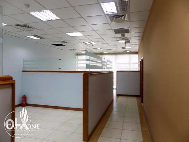 Excellent Office Space in Salwa Road